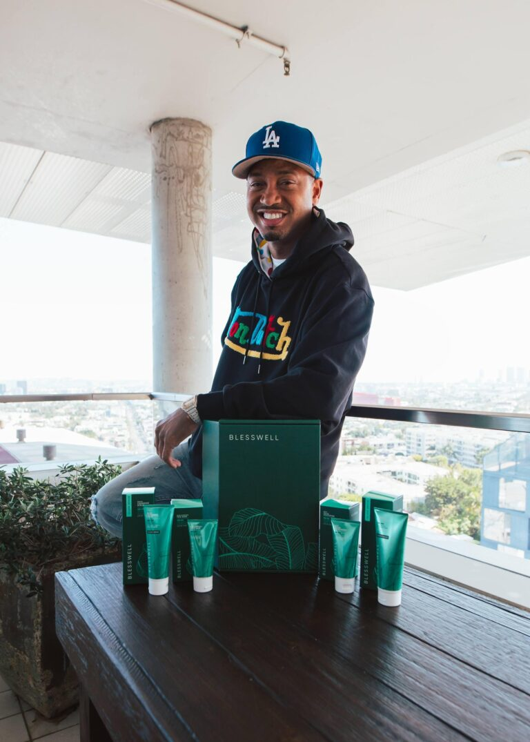 Endexx Corporation and DJ Khaled's BLESSWELL Shows Strong Promise in the CBD Wellness Sector Within First Months of Debut