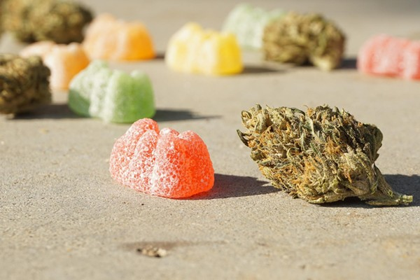 Best CBD Gummies for Pain & Inflammation in 2021 : Top Brands of CBD Gummies Near Me   Paid Content   Cleveland